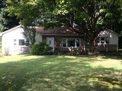 Poughkeepsie Twp Single Family Home Continue Showing: 17 W End Ave.