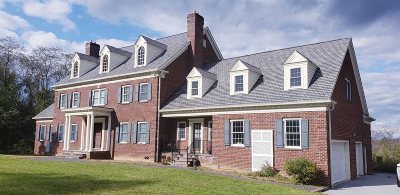 Dutchess County Single Family Home New: 9 Di Pietro Ln