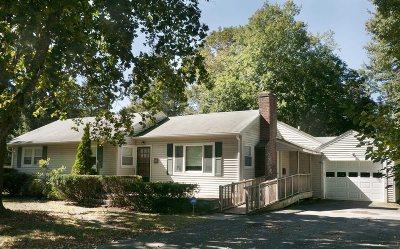 Dutchess County Rental New: 6 Ludlow