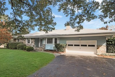 Dutchess County Single Family Home New: 126 Ivy Hill Rd