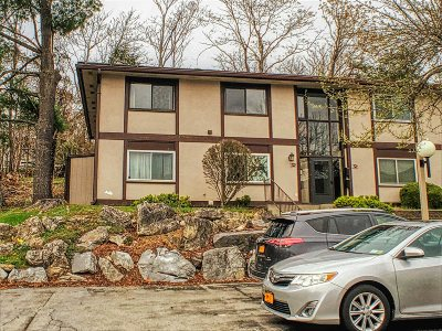 Fishkill Condo/Townhouse For Sale: 8 Millholland Dr #A