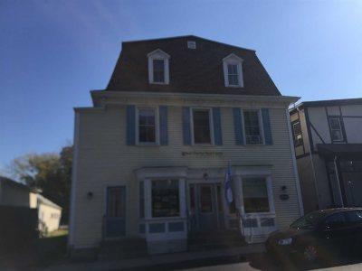 Dutchess County Rental New: 24 Front Street