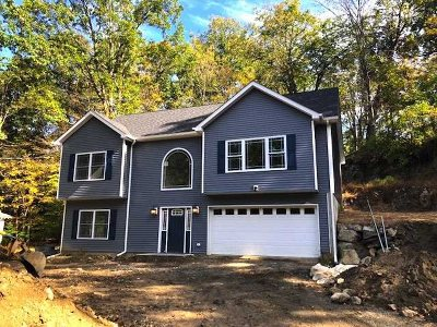 Dutchess County Single Family Home New: 30 Sylvan Dr