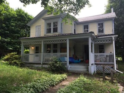 Claverack Single Family Home For Sale: 57 Summit