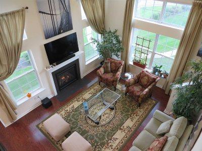Dutchess County Condo/Townhouse New: 2804 Huron Ct