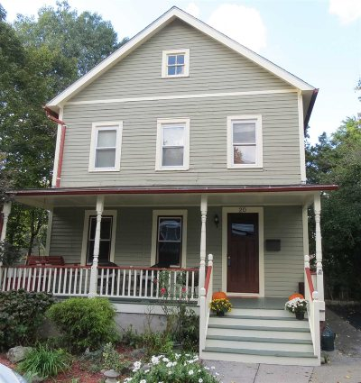 Putnam County Single Family Home New: 20 Rock St