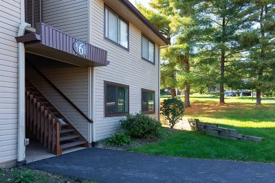 Poughkeepsie City NY Condo/Townhouse New: $139,000
