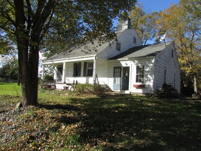 Wappinger Single Family Home For Sale: 1540 Route 376