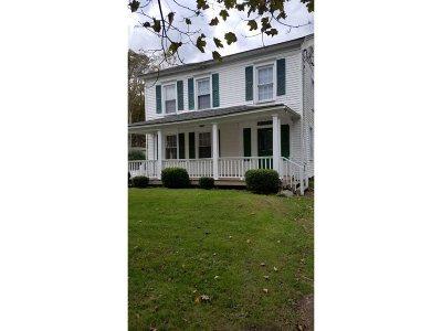 Amenia Multi Family Home For Sale: 4 Wilcox Dr