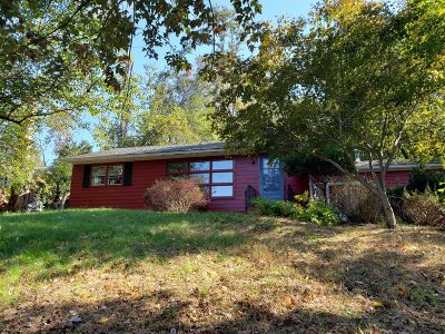 Fishkill Single Family Home For Sale: 8 Sunset Hill Rd