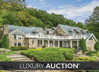 Hurley Single Family Home For Sale: 528 Ohayo Mountain Road