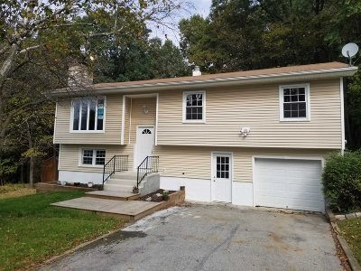 Poughkeepsie Twp Single Family Home For Sale: 14 High Ct