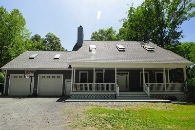 Esopus Single Family Home Continue Showing: 13 Fawn Meadows Ct