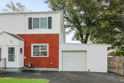 Wappinger Condo/Townhouse Continue Showing: 13 S Gilmore Blvd