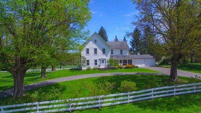 Columbia County Single Family Home For Sale: 486 Bashford