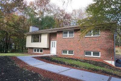 Single Family Home For Sale: 15 Merrywood Rd