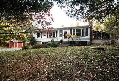 Milan Single Family Home Continue Showing: 296 Woody Row Rd.