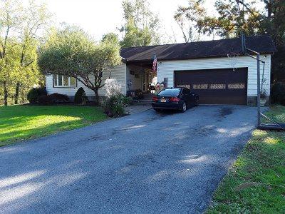 Single Family Home Price Change: 58 Hagan Dr