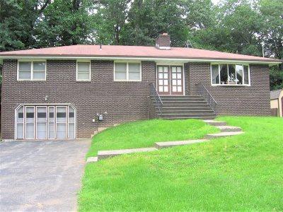 Single Family Home For Sale: 12 Raker Rd