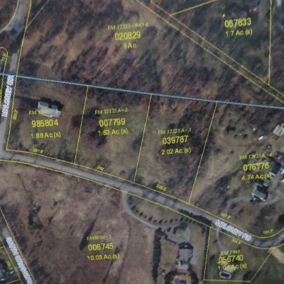 Wappinger Residential Lots & Land For Sale: 362 Maloney Rd