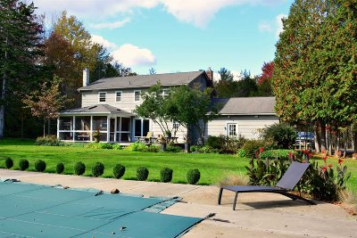 Marbletown Single Family Home For Sale: 50 Hunter Hill Road
