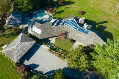 Columbia County, Dutchess County, Orange County, Putnam County, Ulster County, Westchester County Single Family Home For Sale: 61 Bryant Pond Rd