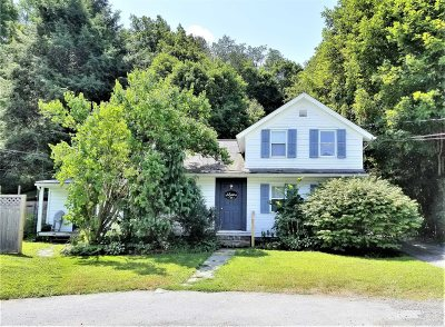 Rhinebeck Multi Family Home For Sale: 1240 Route 308