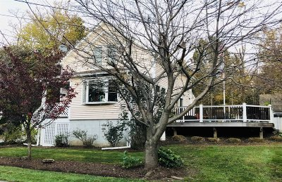 Fishkill Single Family Home For Sale: 22 Tompkins Ave
