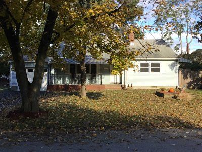 Single Family Home For Sale: 6 Liss Rd