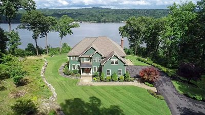 Single Family Home For Sale: 140 Bellevue Road