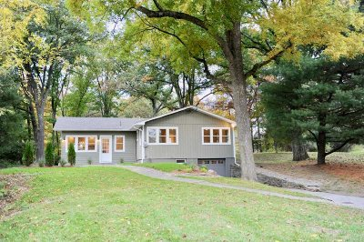 Red Hook Single Family Home For Sale: 949 River Rd