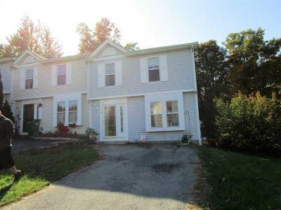 Beacon Condo/Townhouse For Sale: 22 Helen Ct