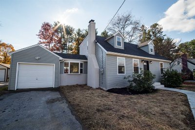 Hyde Park Single Family Home New