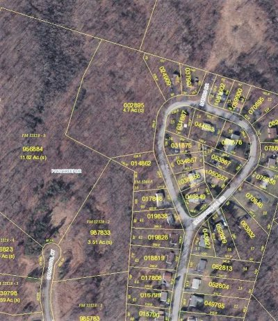 Poughkeepsie Twp Residential Lots & Land For Sale: 78 Tamarack Hill Drive