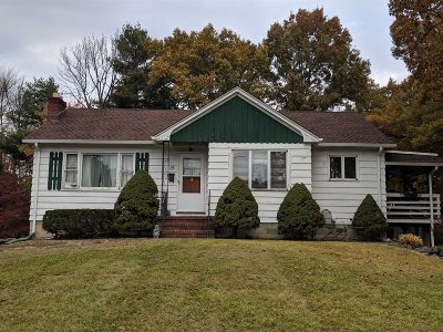 Poughkeepsie Twp Single Family Home For Sale: 15 Forrest Court