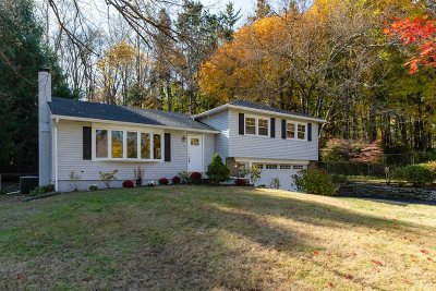 Poughkeepsie Twp Single Family Home For Sale: 2 Sandi Dr