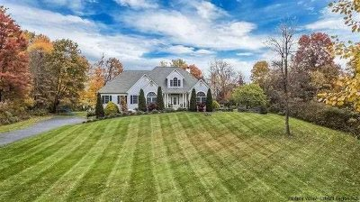 Plattekill Single Family Home For Sale: 10 Tuckers Path