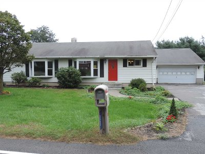 Wappinger Single Family Home For Sale: 323 All Angels Hill Rd.