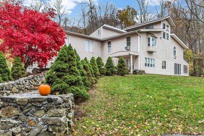Putnam County Single Family Home For Sale: 401 Dixon