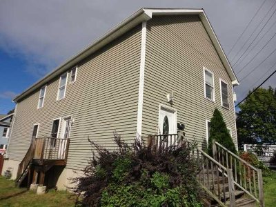 Poughkeepsie City Multi Family Home For Sale: 104 N Hamilton St