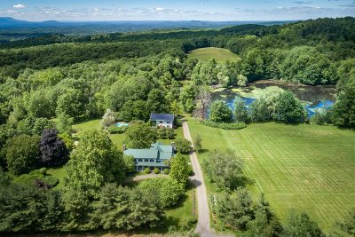 Dutchess County Single Family Home For Sale: 915 Turkey Hill Rd