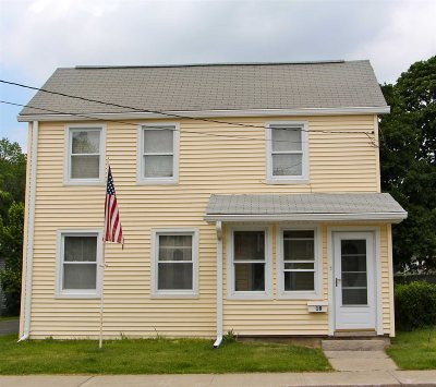 Poughkeepsie Twp Single Family Home Continue Showing: 18 Mc Cafferty Pl