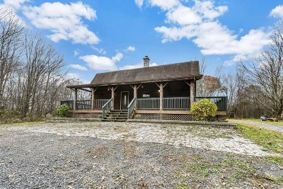 Union Vale Single Family Home For Sale: 3278 Route 82