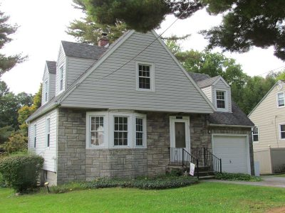 Poughkeepsie Twp Single Family Home New: 33 Hornbeck Rd
