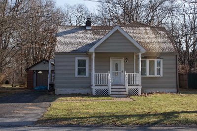 Dutchess County Single Family Home For Sale: 18 Henmond