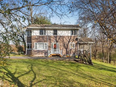 Germantown Single Family Home For Sale: 45 Eastern Pkwy