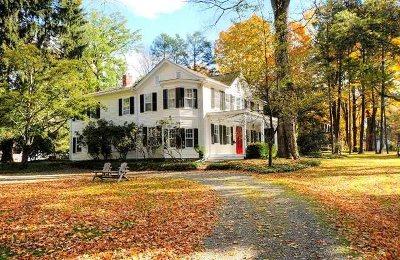 Single Family Home New: 17 Mill Street