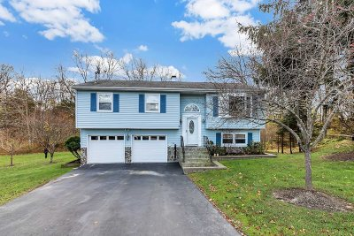Poughkeepsie Twp Single Family Home New: 9 Earl Ct