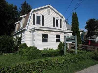 Hyde Park Multi Family Home New: 305 Albany Post Road
