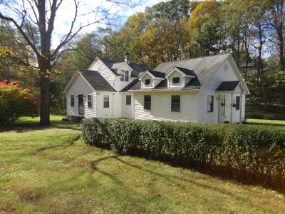 Dutchess County Single Family Home New: 285 North Ave.